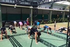Aula Externa   Alunos de Nutrição Esportiva, vivenciam módulo prático no Instituto Movimento